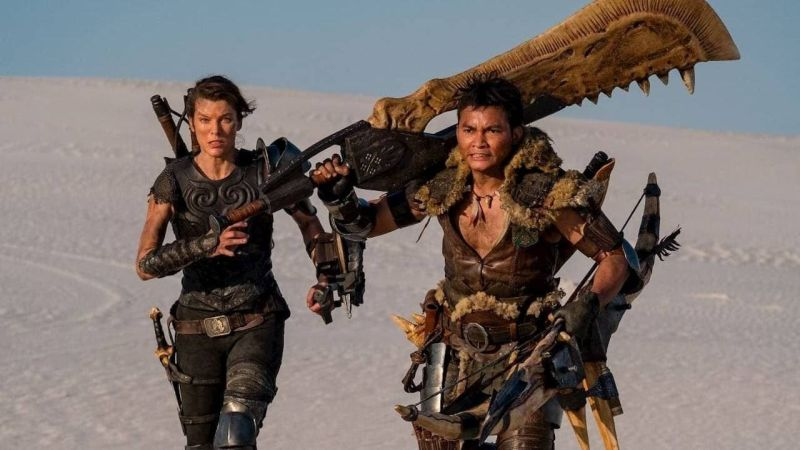 monster-hunter-vai-lancar-live-action-com-milla-jovovich