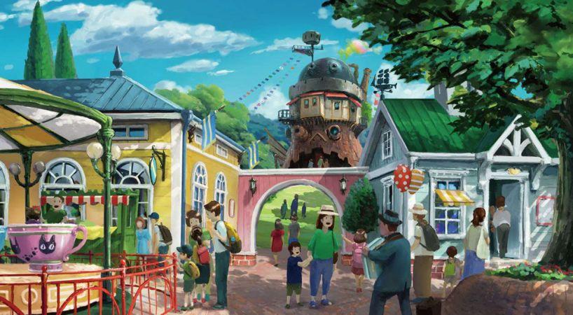 o-studio-ghibli-vai-ter-o-seu-proprio-parque-tematico