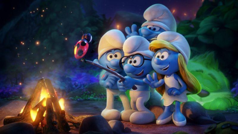 os-smurfs-vao-receber-nova-serie-animada-pelo-nickelodeon
