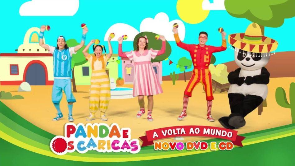 musical-panda-e-os-caricas-a-volta-ao-mundo
