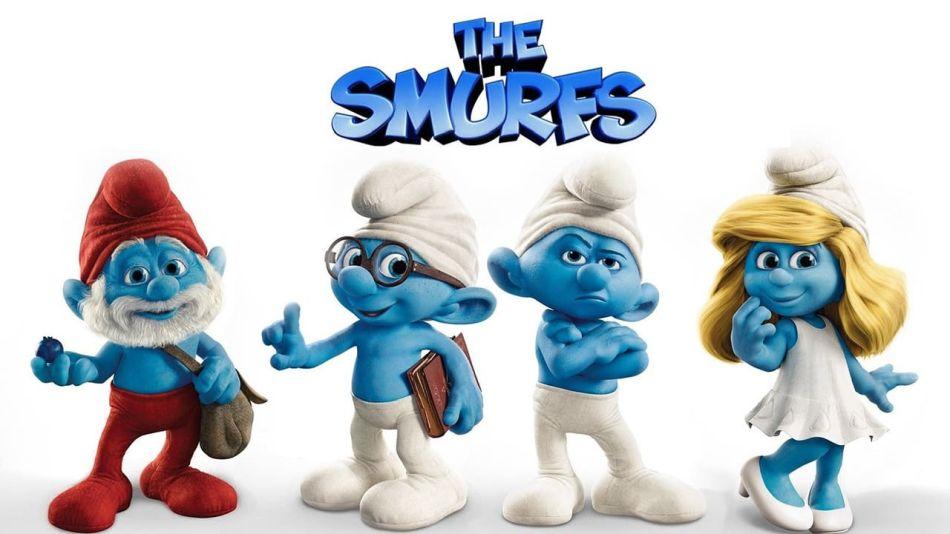 os-smurfs-um-conto-de-natal