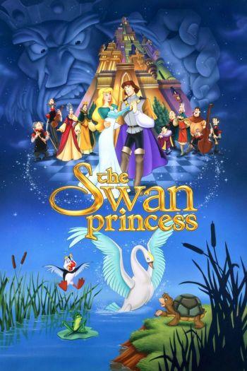 a-princesa-cisne