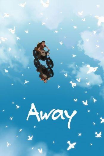 away-a-viagem
