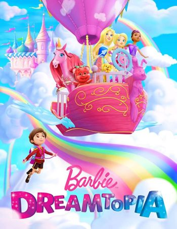 barbie-dreamtopia