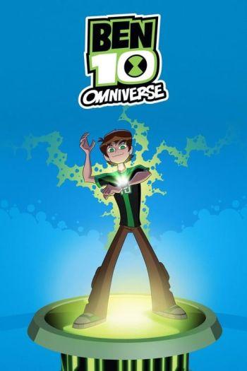 ben-10-omniverse