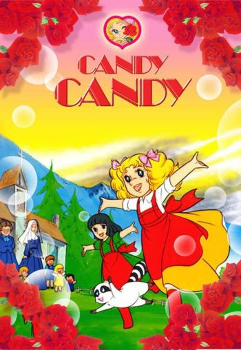 candy-candy