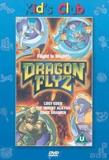 dragon-flyz