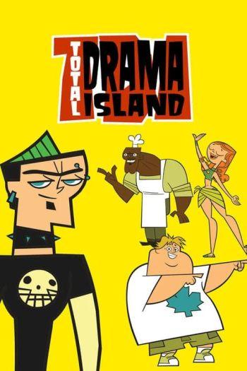 drama-total-a-ilha-dos-desafios