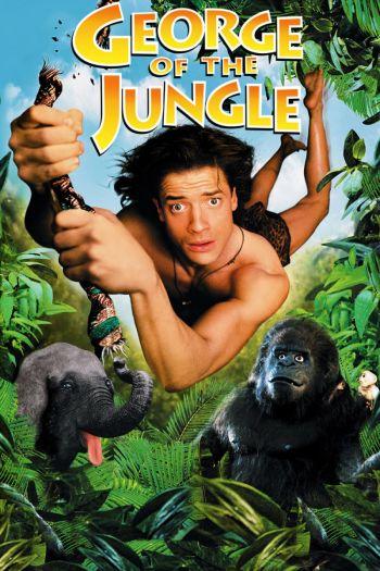 george-o-rei-da-selva