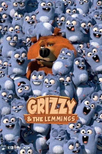 grizzy-e-os-lemingues