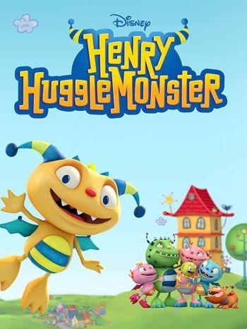 henry-o-monstro-feliz
