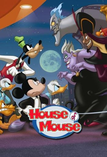 house-of-mouse