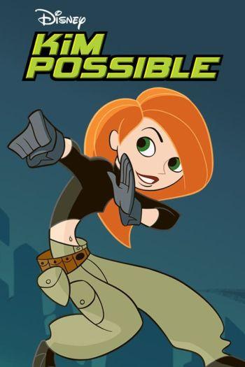 kim-possible