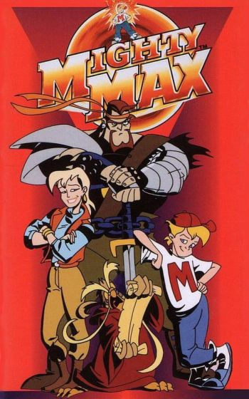 mighty-max