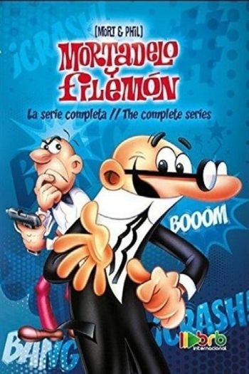 mortadelo-e-filemon