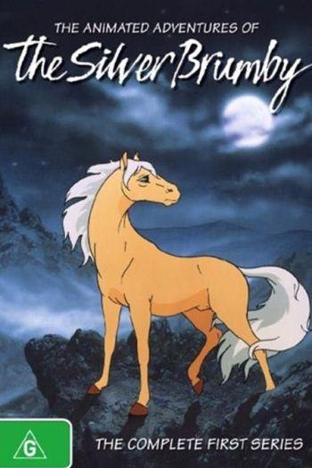 o-cavalo-de-prata