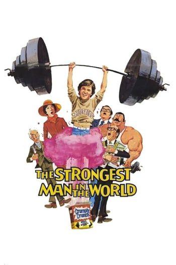 o-homem-mais-forte-do-mundo