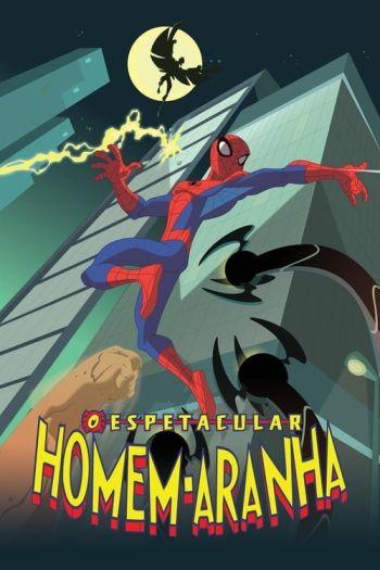 o-incrivel-homem-aranha