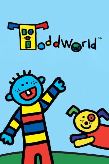 o-mundo-de-todd