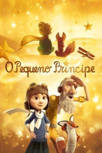 o-principezinho