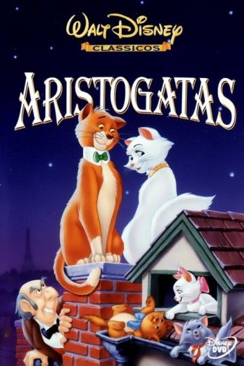 os-aristogatos