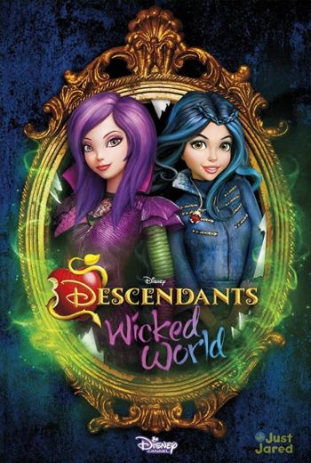 os-descendentes-wicked-world