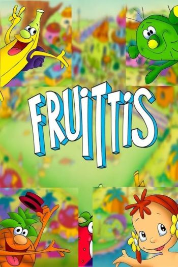 os-frutinhos