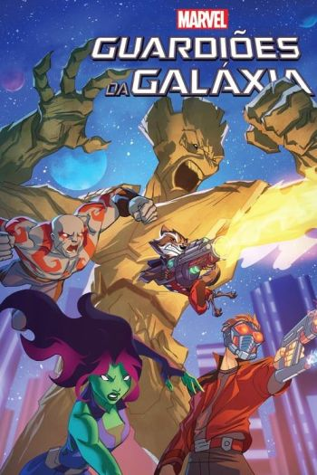 os-guardioes-da-galaxia-da-marvel
