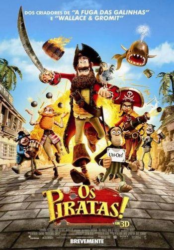 os-piratas
