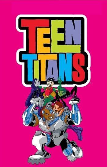 os-teen-titans