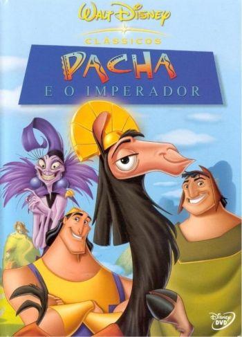 pacha-e-o-imperador