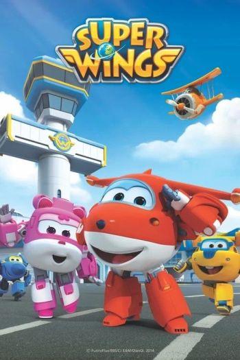 super-wings