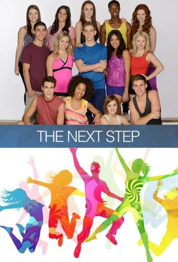 the-next-step