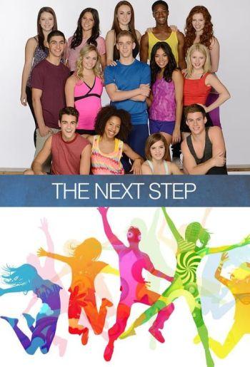 the-next-step