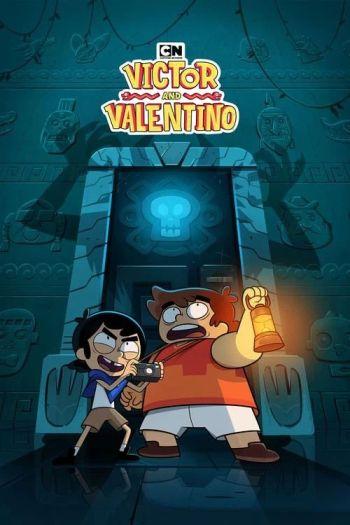 victor-e-valentino